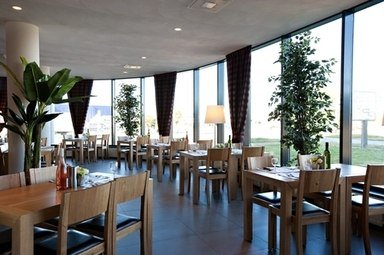Bastion Deluxe Hotel Amsterdam Centrum - Noord 5