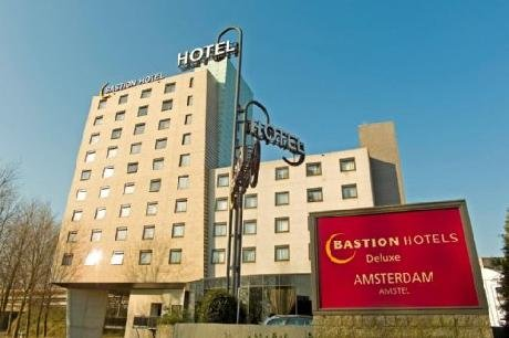 Bastion Deluxe Hotel Amsterdam Centrum - Noord 1