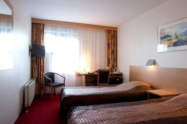 Bastion Deluxe Hotel Amsterdam Centrum - Noord 6