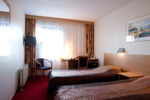Bastion Deluxe Hotel Amsterdam Centrum - Noord 10