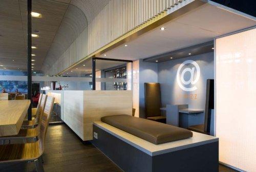 Ibis Amsterdam Centre 5