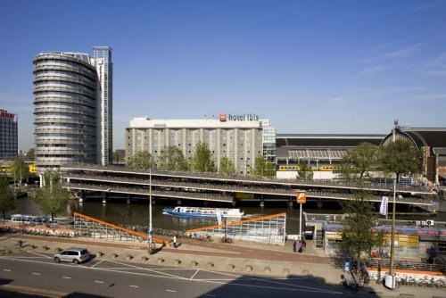Ibis Amsterdam Centre 6