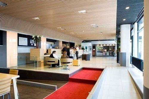 Ibis Amsterdam Centre 7