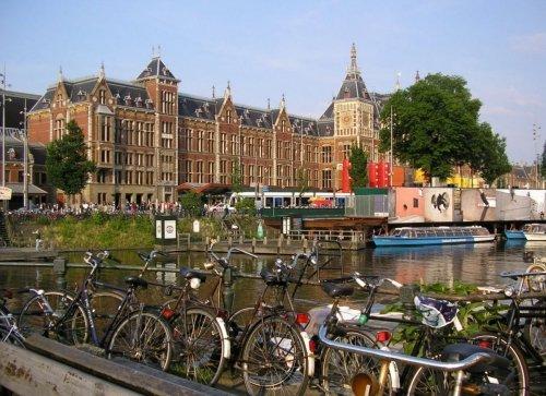 Ibis Amsterdam Centre 2