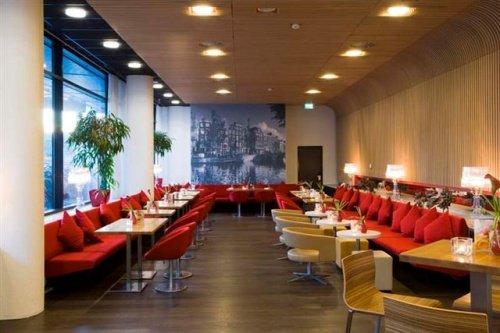 Ibis Amsterdam Centre 3