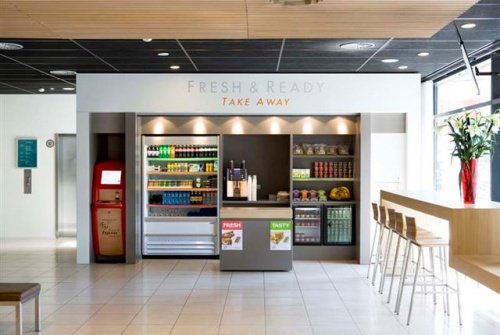 Ibis Amsterdam Centre 9