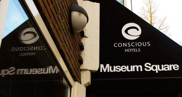 Museum Square 3