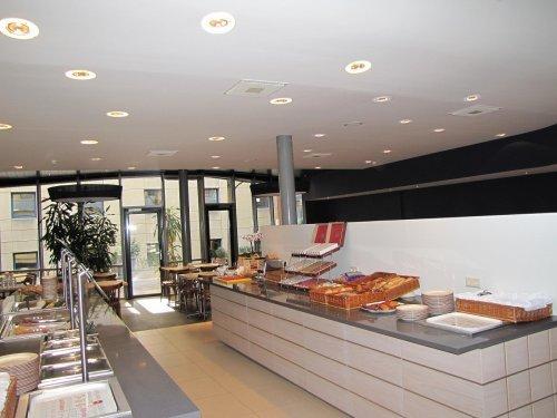 Ibis Amsterdam City Stopera 4