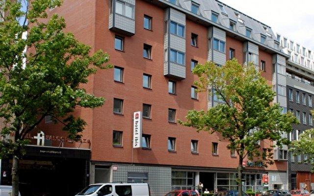 Ibis Amsterdam City Stopera 2