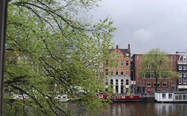 Amsterdam House Hotel 3