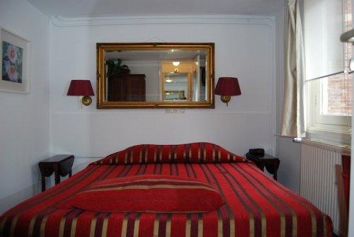 Amsterdam House Hotel 6