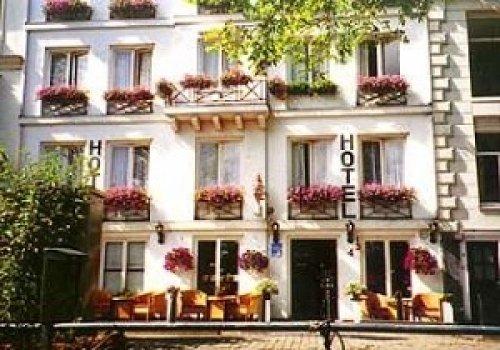 Amsterdam House Hotel 1
