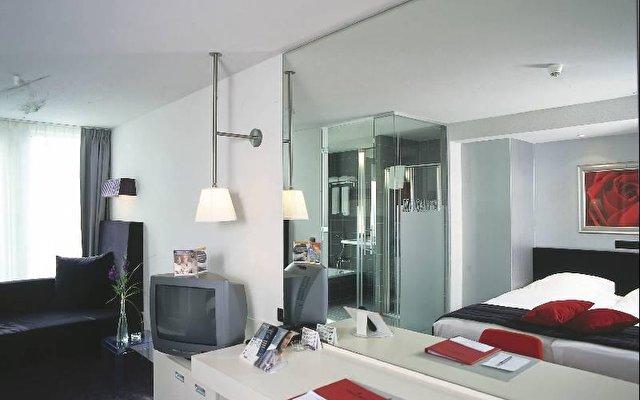 Art Hotel Amsterdam 4