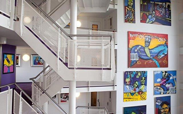 Art Hotel Amsterdam 6