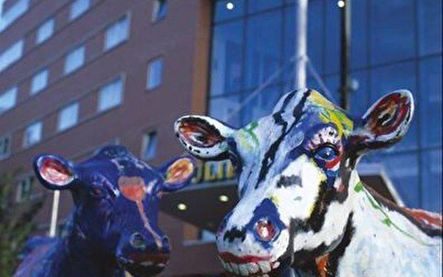Art Hotel Amsterdam 3