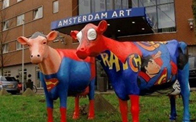 Art Hotel Amsterdam 2
