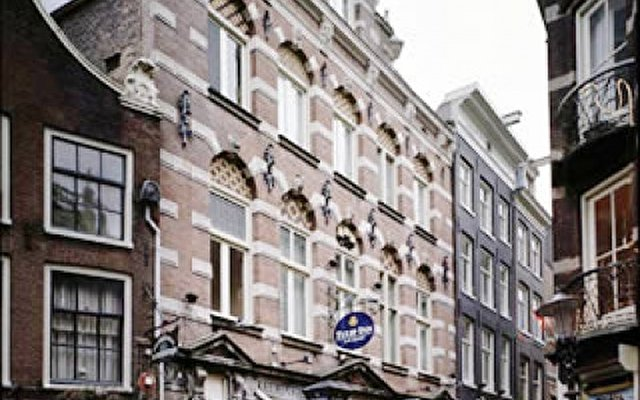 Best Western Dam Square Inn 2