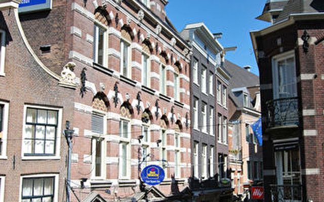 Best Western Dam Square Inn 3