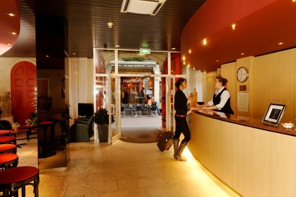 Best Western Dam Square Inn 1