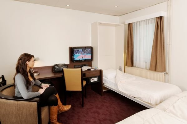 Best Western Dam Square Inn 5