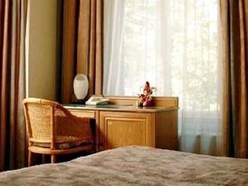 Borgmann Villa Hotel 4
