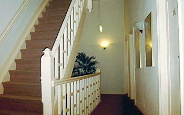 Borgmann Villa Hotel 6