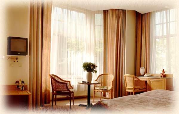 Borgmann Villa Hotel 9