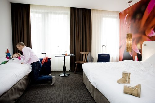 Conscious Hotel Vondelpark 5