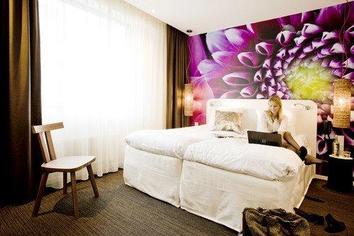 Conscious Hotel Vondelpark 7