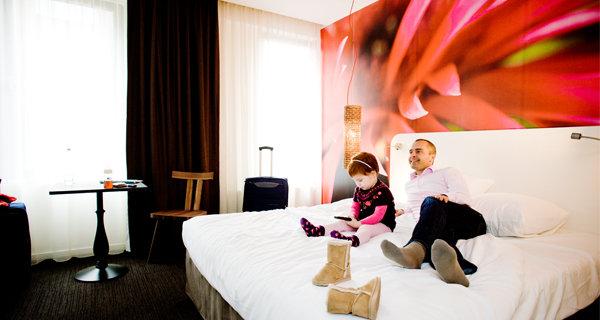 Conscious Hotel Vondelpark 9