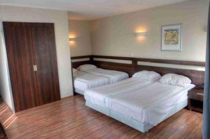 Hotel Damrak 5