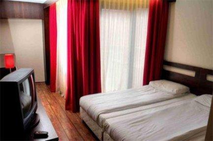 Hotel Damrak 6