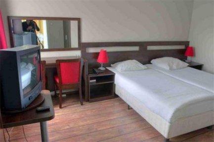 Hotel Damrak 7