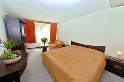 Hotel Damrak 8