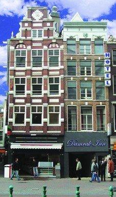 Hotel Damrak 2