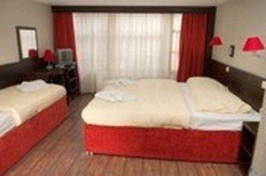 Hotel Damrak 9