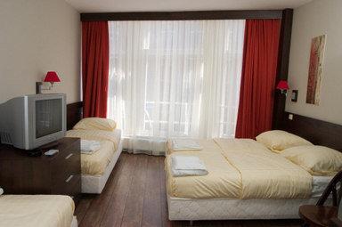 Hotel Damrak 10