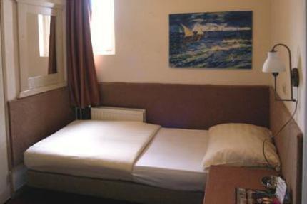 Hotel Delta 5