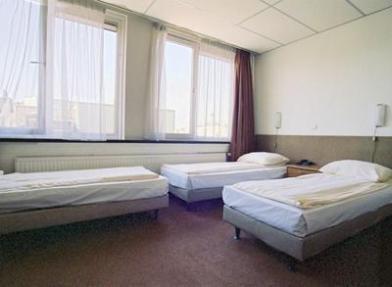Hotel Delta 6