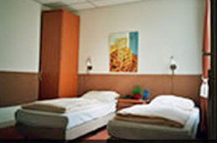 Hotel Delta 8
