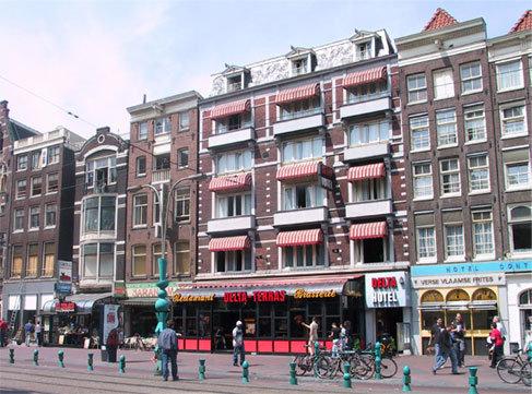 Hotel Delta 1
