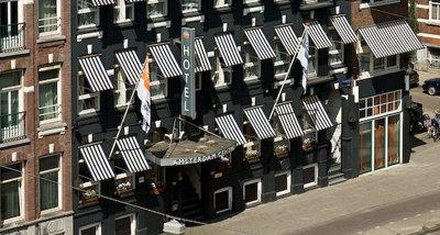 Eden Leidse Square Hotel 1