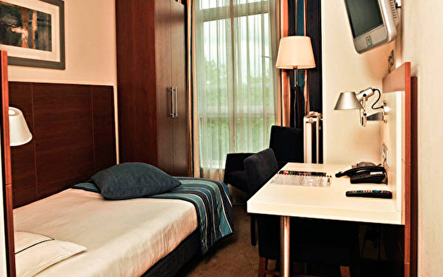 Eden Leidse Square Hotel 6