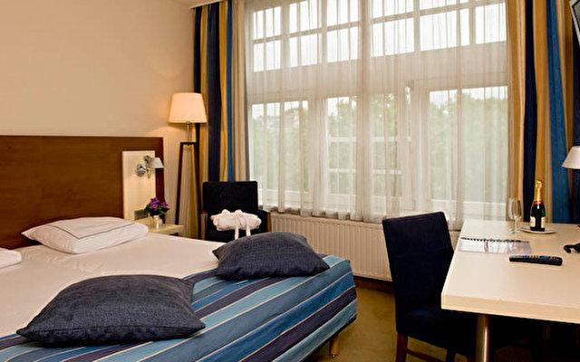 Eden Leidse Square Hotel 7