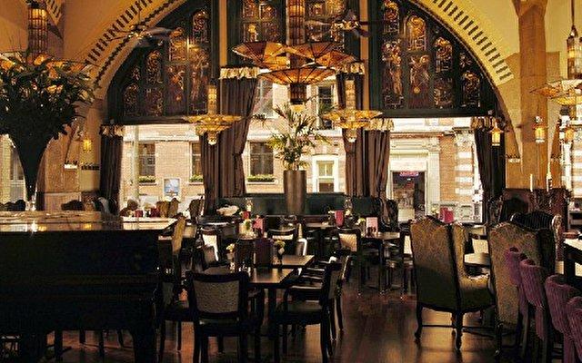 Eden Leidse Square Hotel 8
