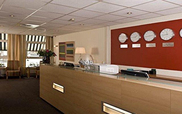 Eden Leidse Square Hotel 2