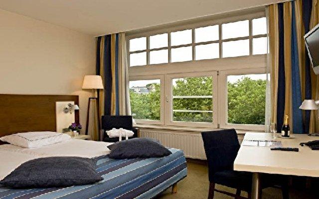 Eden Leidse Square Hotel 10