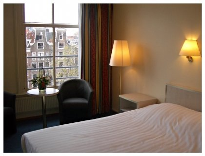 Hampshire Inn Prinsengracht 6