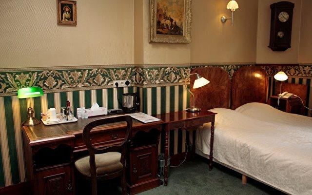 Hotel Heemskerk 4