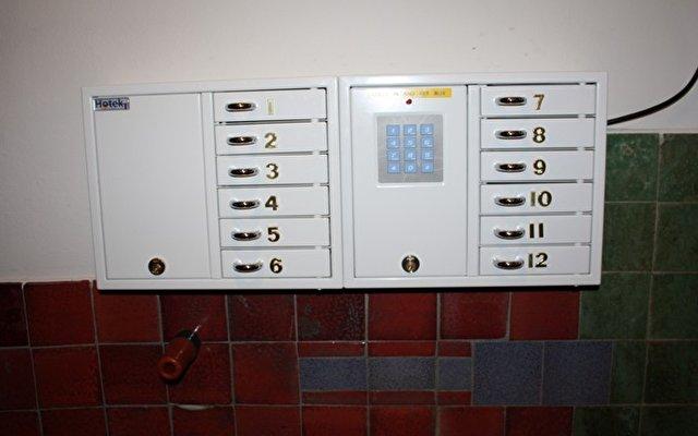 Hotel Heemskerk 5